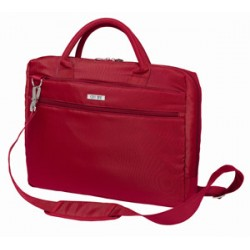 61858 BORSA IN NYLON PER NOTEBOOK 1997 NIJI ROSSA