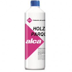 DETERGENTE per PARQUET Holzer 1Lt Alca