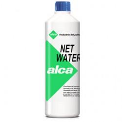 DETERGENTE ACIDO Net Water flacone 1Lt Alca