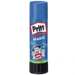COLLA PRITT STICK MAGIC 20GR - Conf da 24 pz.