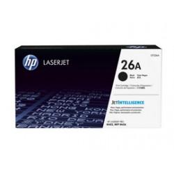 HP 26A TONER NERO HP LASERJET 3100 pag
