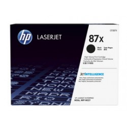 HP 287X TONER NERO HP LASERJET 18000 pag