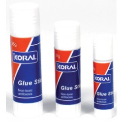 27087 COLLA STICK KORAL  GR.10