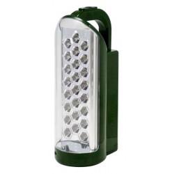 LANTERNA A 24 LED SIRIO  24 CFG