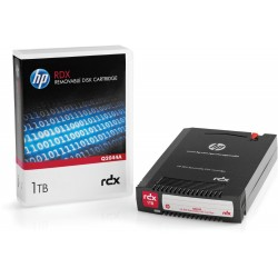DISCO RIGIDO RIMOVIBILE  CARTRIDGE HP 1TB