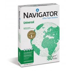 CARTA NAVIGATOR universal A4 80GR 500FG