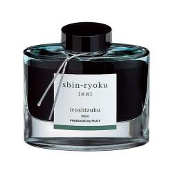 FLACONE INCHIOSTRO VERDE IROSHIZUKU SHIN-RYOKU