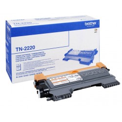 TONER LASER NERO brother TN-2220