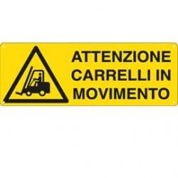 CARTELLO ALLUMINIO 35x12,5cm
