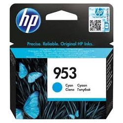 CARTUCCIA CIANO HP 953 HP OFFICEJET PRO 8720-8740-8730-8720-8710-8210