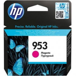 CARTUCCIA MAGENTA HP 953 HP OFFICEJET PRO 8720-8740-8730-8720-8710-821