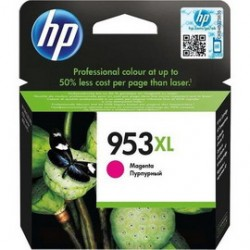 CARTUCCIA MAGENTA HP 953XL HP OFFICEJET PRO 8720-8740-8730-8720-8710-8