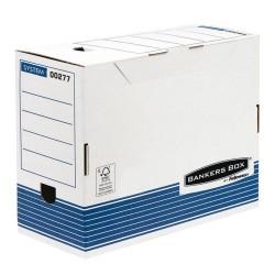 SCATOLA ARCHIVIO DORSO 15 Fellowes BANKERS BOX SYSTEM 0277