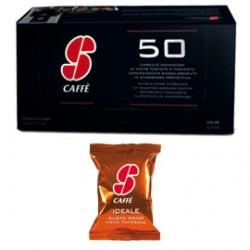 CAPSULA CAFFE - Conf da 50 pz.