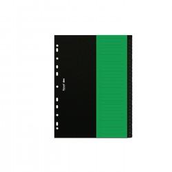 DIVISORI NUMERICI 1-31 Rexel dox A4 240 g
