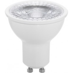 LAMPADINA LED GU10 5.0W-50W ND 4000K 35D 370lm