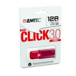 MEMORIA USB 3.0 B100 128GB RED