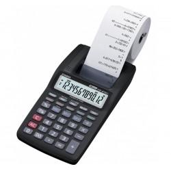 85045 CALCOLATRICE CASIO HR-8TEC CON ALIMENTATORE