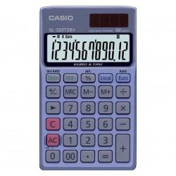 CALCOLATRICE CASIO  SL320 TER 12 CIF. 21716