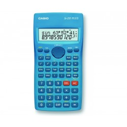 CALCOLATRICE SCIENTIFICA CASIO fx-220 PLUS