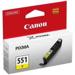 SERBATOIO INCHIOSTRO GIALLO Canon PIXMA 551 Y