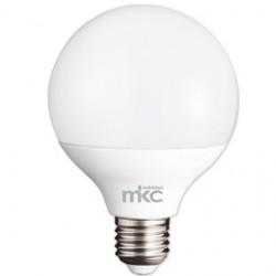 LAMPADA LED Globo 90 14W E27 2700K luce bianca calda