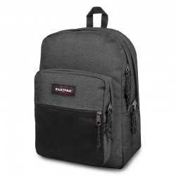 ZAINO PINNACLE EASTPAK   BLACK DENIM