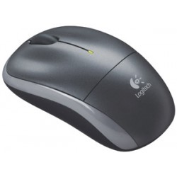 MOUSE OTTICO WIRELESS LOGITECH M185