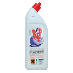 90669 DETERGENTE IN GEL  DISINCROSTANTE  750 ML