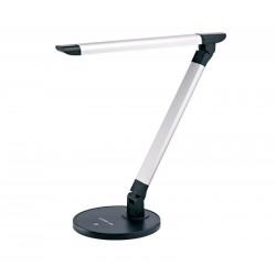 LAMPADA A LED      AUSTIN ARGENTO/NERO ALCO