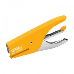CUCITRICE A PINZA RAPID S51 SOFT GRIP GIALLO