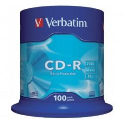 CAMPANA 100 CD-R Verbatim