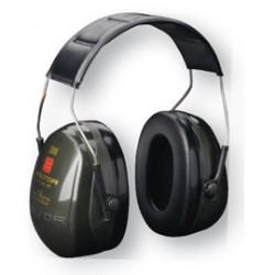 CUFFIA PROTETTIVA Optime H520A-407-GQ 3M
