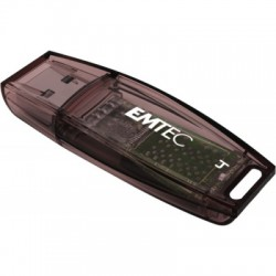 CHIAVETTA USB 2.0 EMTEC COLOR MIX C410 4 GB