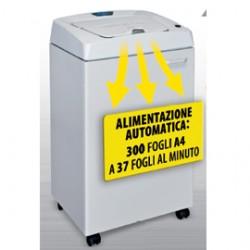 DISTRUGGIDOCUMENTI TAGLIO A FRAMMENTI Kobra AF.1