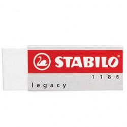 GOMMA LEGACY 1186/20 STABILO - Conf da 20 pz.