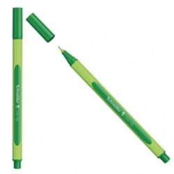 FINELINER LINE-UP 0.4mm VERDE ABETE SCHNEIDER - Conf da 10 pz.
