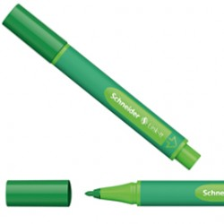 FINELINER LINK-IT 0.4mm VERDE ABETE SCHNEIDER - Conf da 10 pz.