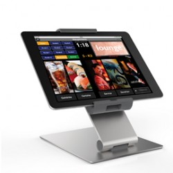 SUPPORTO TABLET 7-13 da BANCO Tablet Holder Table Durable