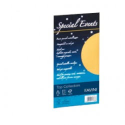 10 BUSTE SPECIAL EVENTS SABBIA 07 110X220MM 120GR