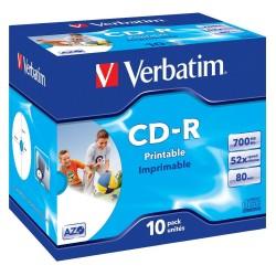 CD-R STAMPABILE Verbatim