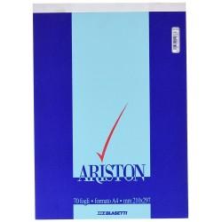 BLOCCO ARISTON 1071 A4 BIANCO FG 70