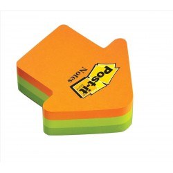 CUBO FRECCIA Post-it 2007-A 3M