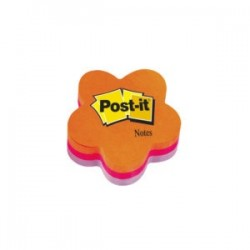 CUBO FIORE Post-it 2007-F 3M