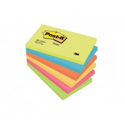 BL.6 Post-it Notes 655-TFEN 3M