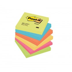 BL.6 Post-it Notes 654-TFEN 3M