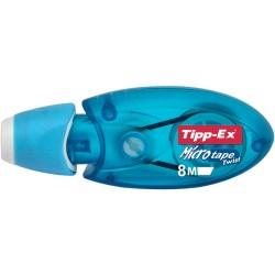CORRETTORE TIPP-EX MICROTAPE TWIST 5X8M BIC