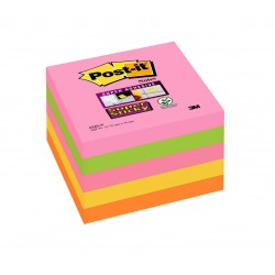 BL.5 Post-it Notes Super Sticky 654S CAPE TOWN 3M