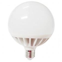 LAMPADA LED Globo 120 24W E27 6000K luce bianca fredda