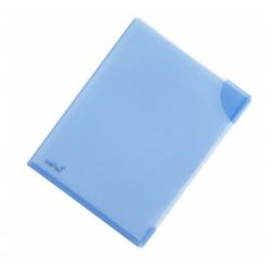 CF.5 CARPETTE BLOCK PLASTIDEA 22X30 BLU